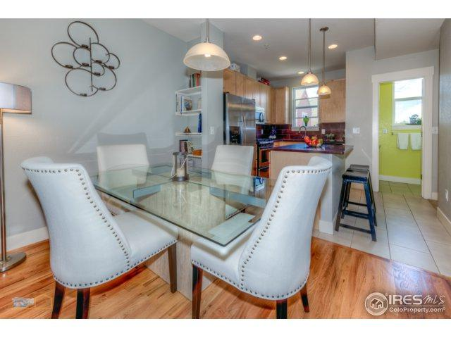 1633 Yarmouth Ave #3, Boulder, CO 80304 (MLS #821828) :: 8z Real Estate