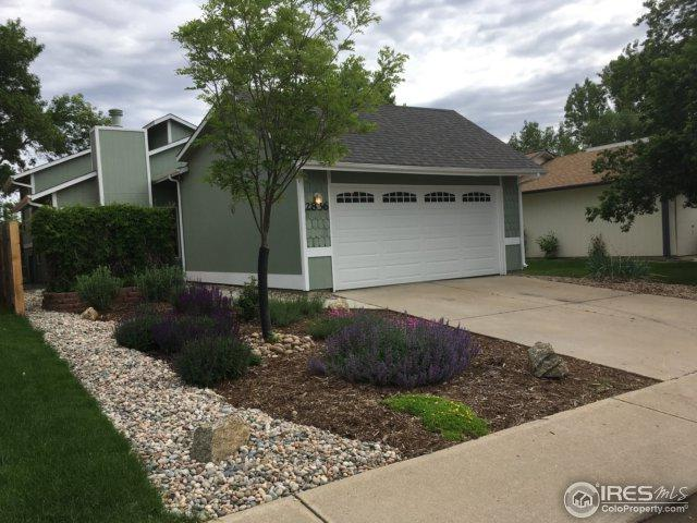 2836 Troxell Ave, Longmont, CO 80503 (MLS #822254) :: 8z Real Estate