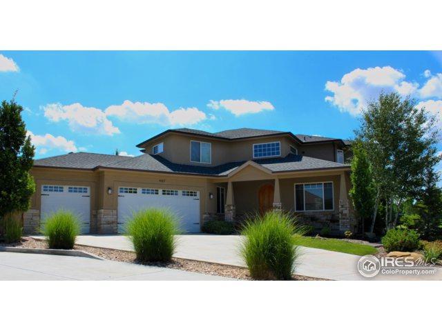 467 Meadow View Pkwy, Erie, CO 80516 (MLS #823160) :: 8z Real Estate