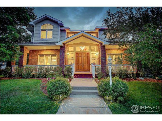 4357 S Hampton Cir, Boulder, CO 80301 (MLS #824256) :: 8z Real Estate