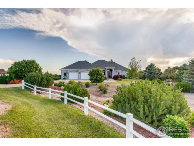 35291 Morning Star Ct, Windsor, CO 80550 (MLS #825422) :: 8z Real Estate