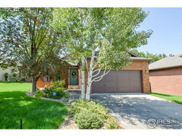 1001 43rd Ave #15, Greeley, CO 80634 (MLS #826096) :: 8z Real Estate