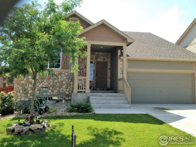 4885 Laporte Ave, Loveland, CO 80538 (MLS #826561) :: 8z Real Estate