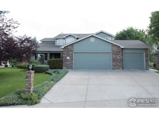 3128 Candelaria Pl, Loveland, CO 80537 (MLS #827947) :: 8z Real Estate