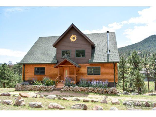260 Iroquois, Lyons, CO 80540 (MLS #828755) :: 8z Real Estate