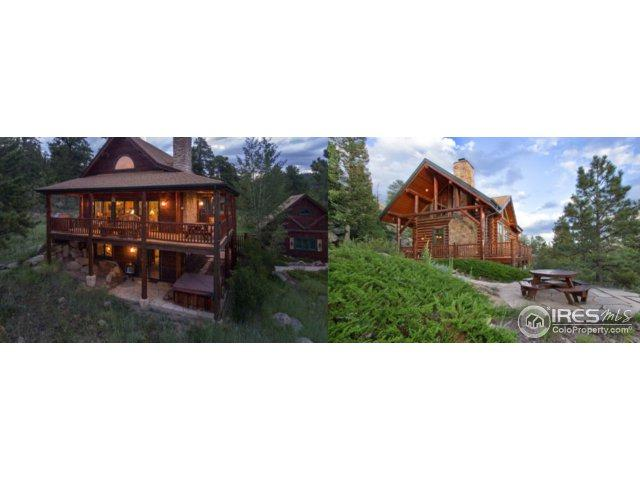 2971 Lory Ln, Estes Park, CO 80517 (MLS #829130) :: 8z Real Estate