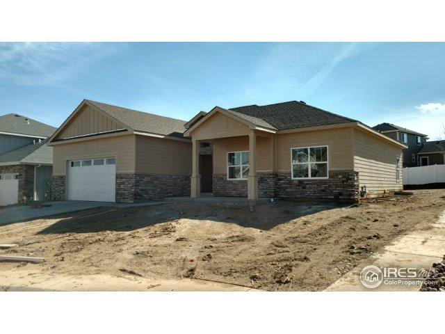 516 56th Ave, Greeley, CO 80634 (#832959) :: The Peak Properties Group