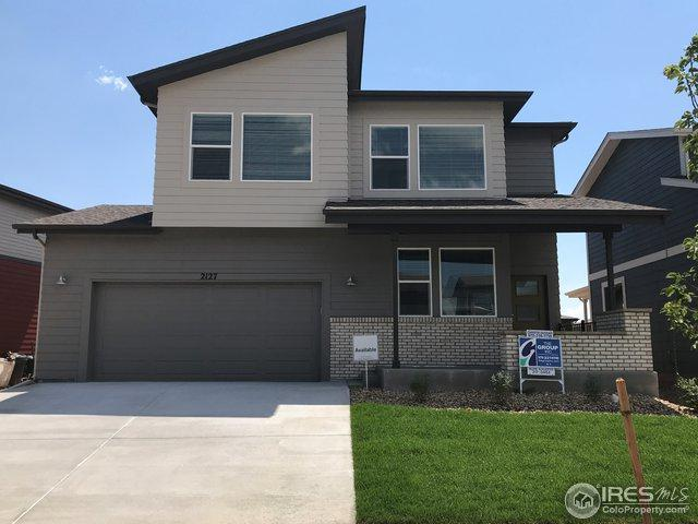 2127 Lager St, Fort Collins, CO 80524 (MLS #835132) :: Kittle Real Estate