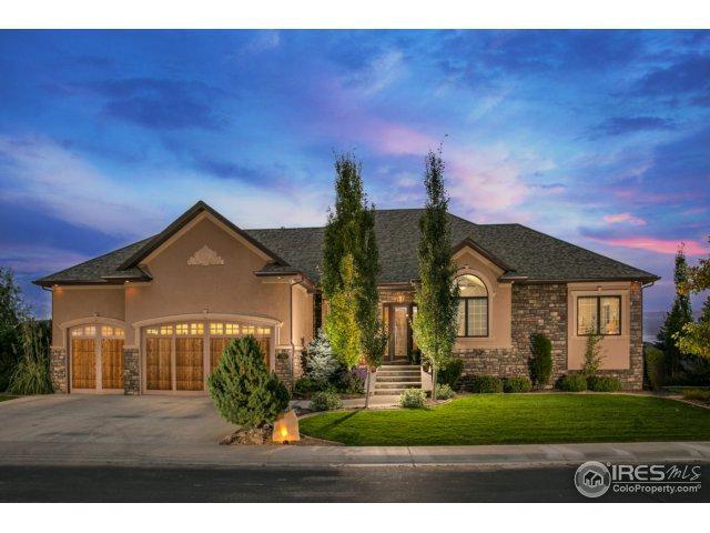 1761 Pioneer Pl, Eaton, CO 80615 (MLS #835468) :: 8z Real Estate