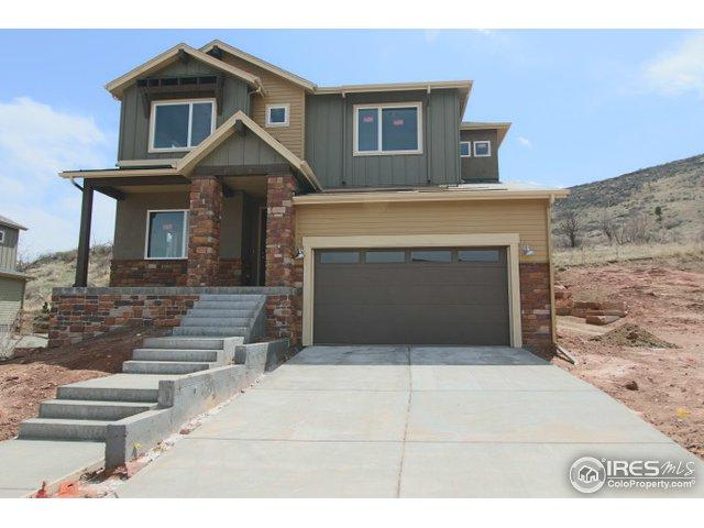 342 Mcconnell Dr, Lyons, CO 80540 (#836321) :: The Peak Properties Group
