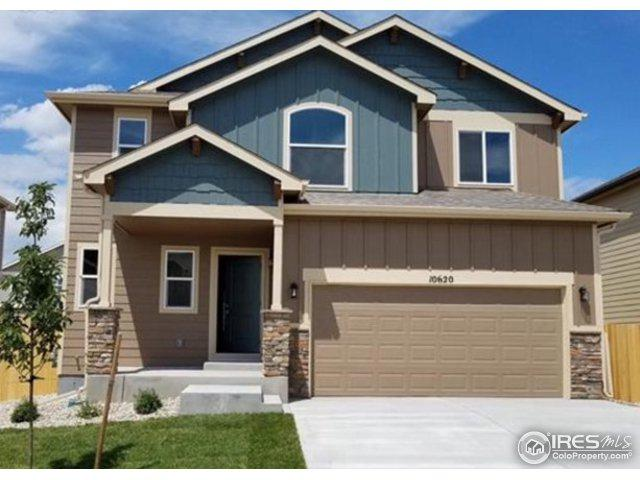 2499 Barela Dr, Berthoud, CO 80513 (MLS #837924) :: The Daniels Group at Remax Alliance
