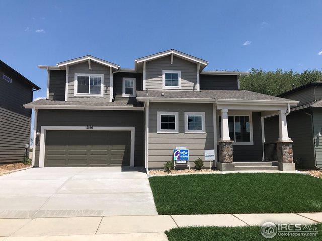 2156 Lager St, Fort Collins, CO 80524 (MLS #838984) :: Kittle Real Estate