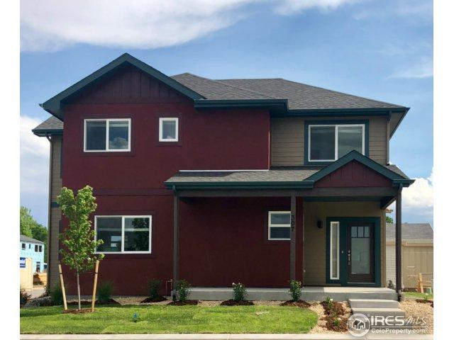 307 S Parkside Dr, Longmont, CO 80501 (MLS #840048) :: Downtown Real Estate Partners