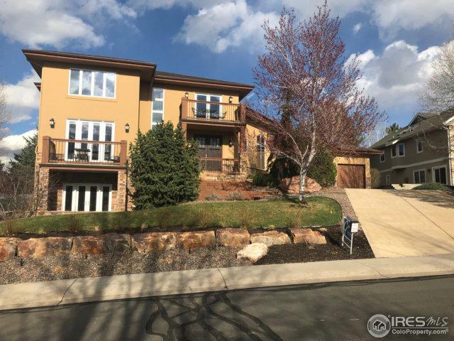 7326 Vardon Way, Fort Collins, CO 80528 (#843072) :: The Peak Properties Group