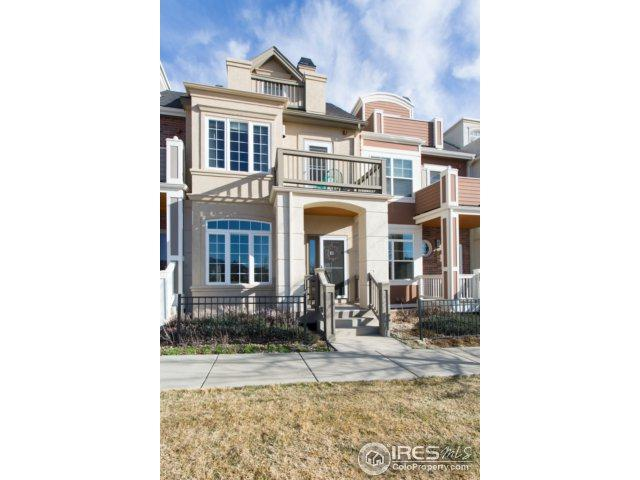 561 Laramie Blvd, Boulder, CO 80304 (MLS #843458) :: The Daniels Group at Remax Alliance