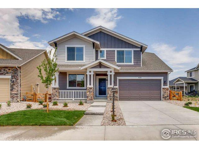 4121 Mandall Lakes Dr, Loveland, CO 80538 (MLS #844511) :: Downtown Real Estate Partners