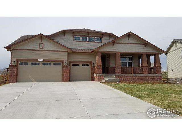 2715 Walkaloosa Way, Fort Collins, CO 80525 (#844528) :: The Peak Properties Group