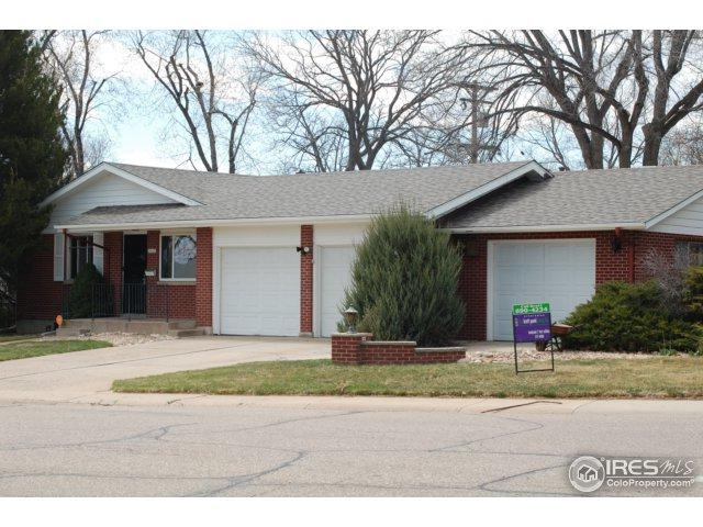2513 17th Ave Ct, Greeley, CO 80631 (#844684) :: The Peak Properties Group
