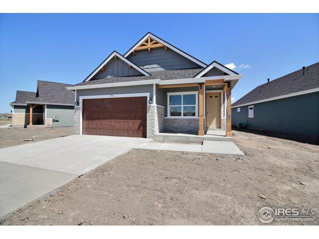 1971 Tidewater Ln, Windsor, CO 80550 (#846930) :: The Peak Properties Group