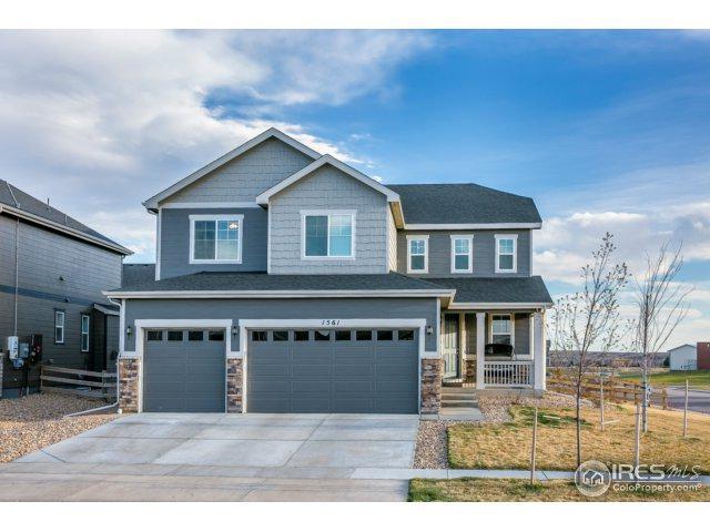 1561 Grand Ave, Windsor, CO 80550 (MLS #847109) :: 8z Real Estate