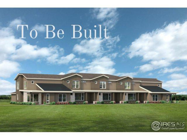 2614 Avenger Pl #2, Fort Collins, CO 80524 (MLS #849394) :: The Daniels Group at Remax Alliance