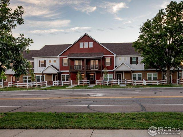 3045 County Fair Ln #2, Fort Collins, CO 80528 (MLS #853478) :: Downtown Real Estate Partners