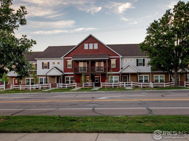 3039 County Fair Ln #2, Fort Collins, CO 80528 (MLS #853480) :: Downtown Real Estate Partners