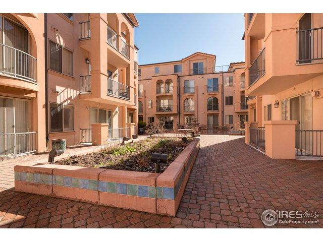 4500 Baseline Rd #4103, Boulder, CO 80303 (MLS #853560) :: The Lamperes Team