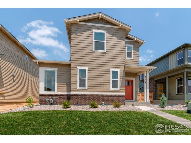 3008 Sykes Dr, Fort Collins, CO 80524 (MLS #853607) :: The Daniels Group at Remax Alliance