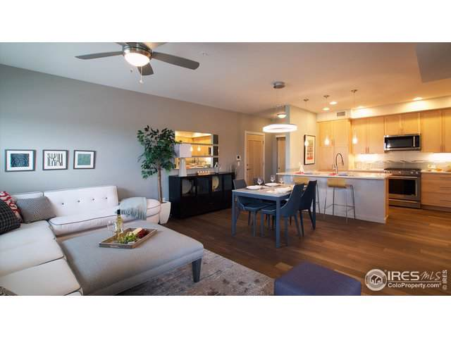 1316 Snowberry Ln #103, Louisville, CO 80027 (MLS #853818) :: Downtown Real Estate Partners