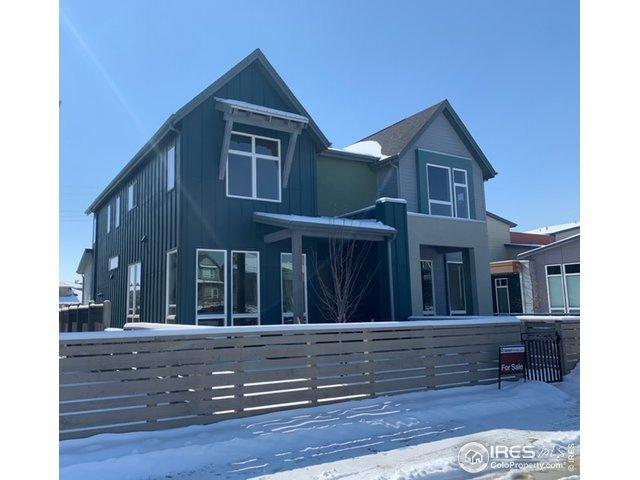 1356 Snowberry Ln B, Louisville, CO 80027 (MLS #856443) :: Keller Williams Realty