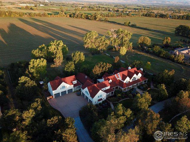 1131 White Hawk Ranch Dr, Boulder, CO 80303 (MLS #857657) :: 8z Real Estate