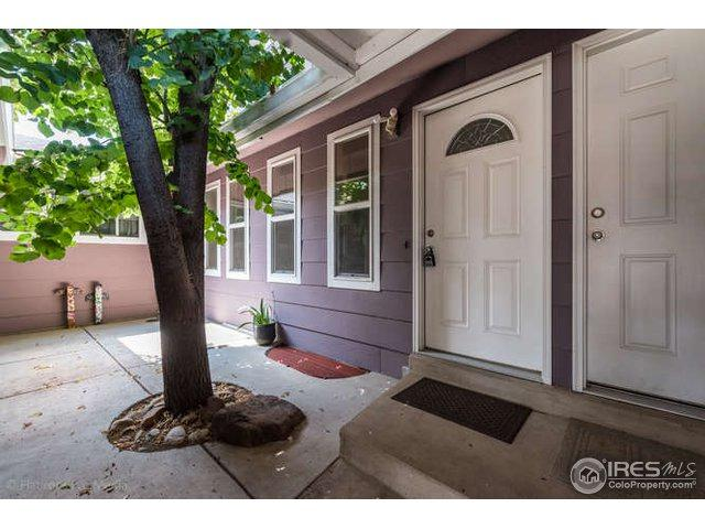 5165 Santa Clara Pl A, Boulder, CO 80303 (MLS #857895) :: Downtown Real Estate Partners