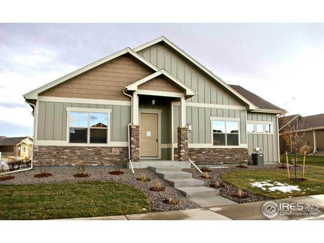 3401 Saguaro Dr, Loveland, CO 80537 (MLS #859668) :: Sarah Tyler Homes