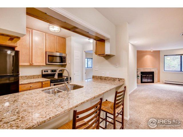 1830 22nd St #7, Boulder, CO 80302 (MLS #860530) :: The Daniels Group at Remax Alliance