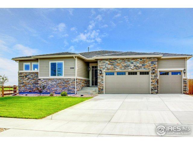11498 Jasper St, Commerce City, CO 80022 (MLS #861399) :: 8z Real Estate