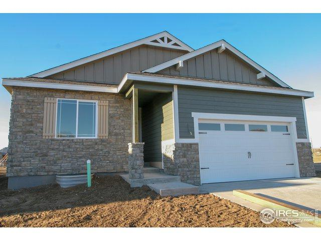 8130 River Run Dr, Greeley, CO 80634 (MLS #861859) :: Kittle Real Estate