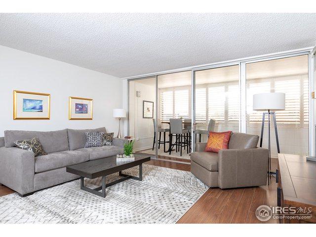 1850 Folsom St #204, Boulder, CO 80302 (MLS #862214) :: Downtown Real Estate Partners