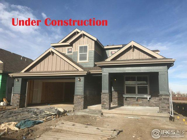 456 Seahorse Dr, Windsor, CO 80550 (MLS #864685) :: Tracy's Team
