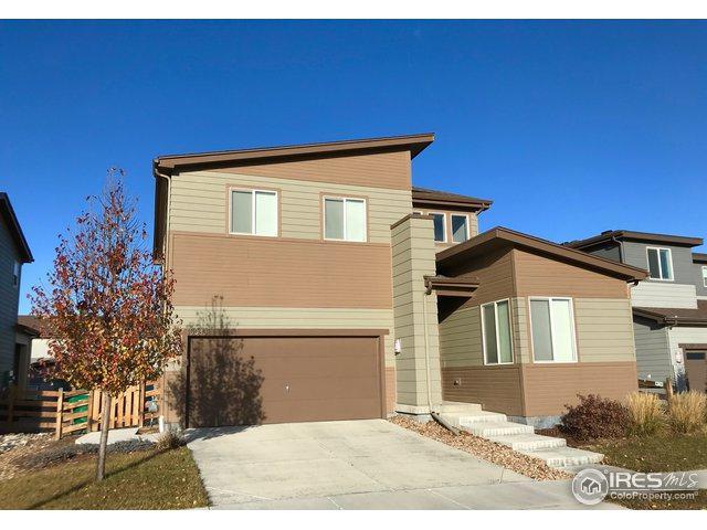 10083 Uravan St, Commerce City, CO 80022 (MLS #867477) :: Hub Real Estate