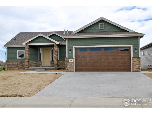 3498 Saguaro Dr, Loveland, CO 80537 (#869399) :: The Griffith Home Team