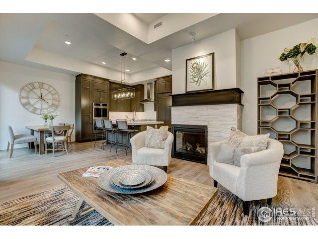 302 N Meldrum St #303, Fort Collins, CO 80521 (MLS #870365) :: Downtown Real Estate Partners