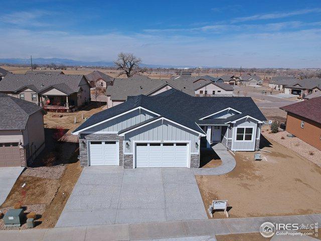 429 Deville Dr, Greeley, CO 80634 (MLS #870472) :: Kittle Real Estate