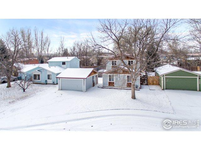 3231 Kittery Ct, Fort Collins, CO 80526 (MLS #871612) :: 8z Real Estate