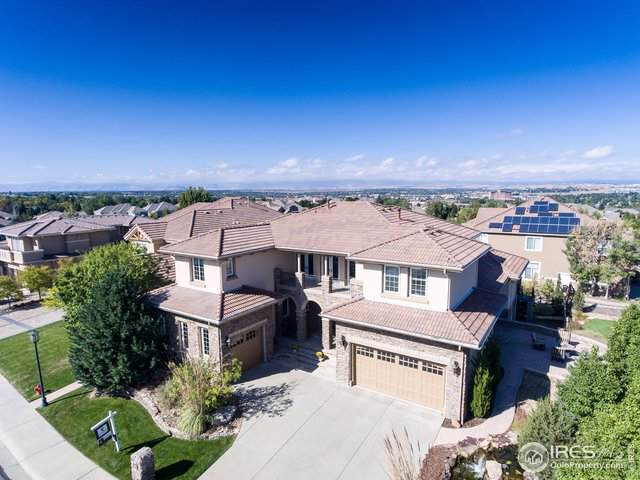 4462 W 105th Way, Westminster, CO 80031 (MLS #871686) :: 8z Real Estate