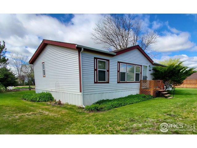 412 W Logan Ave, Iliff, CO 80736 (MLS #872552) :: Keller Williams Realty