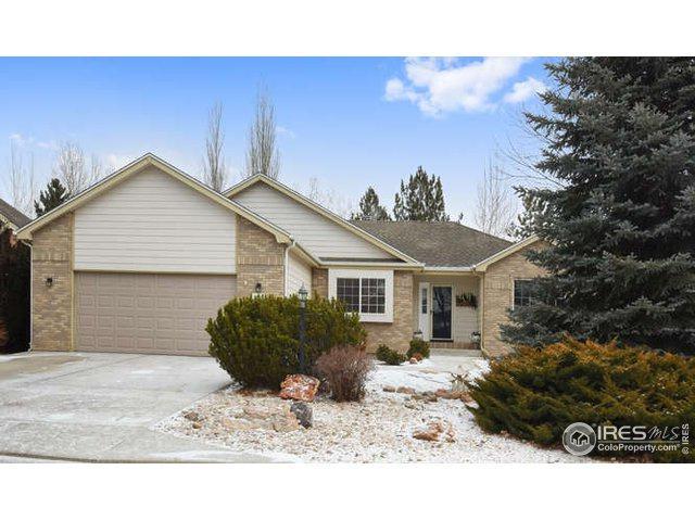2639 Glendale Dr, Loveland, CO 80538 (MLS #872967) :: 8z Real Estate