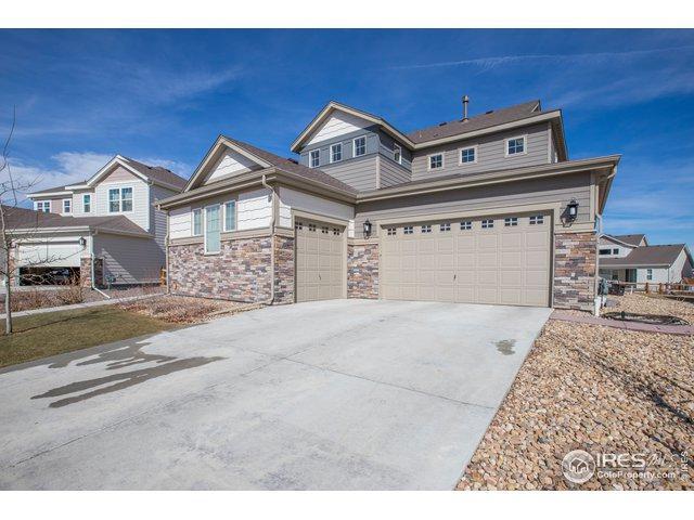 4175 Saltbrush Ct, Loveland, CO 80538 (MLS #873567) :: Downtown Real Estate Partners
