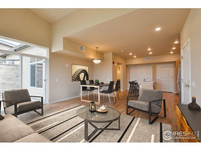 2980 Kincaid Dr #306, Loveland, CO 80538 (MLS #875677) :: Colorado Home Finder Realty