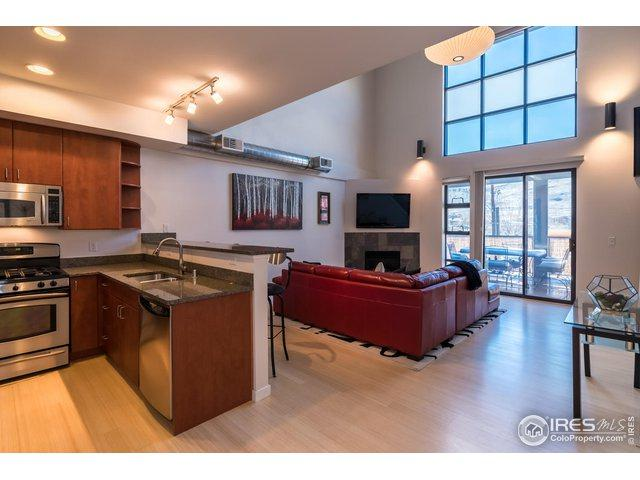 4520 Broadway St #208, Boulder, CO 80304 (MLS #876222) :: Tracy's Team